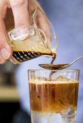 Espresso-Tonic